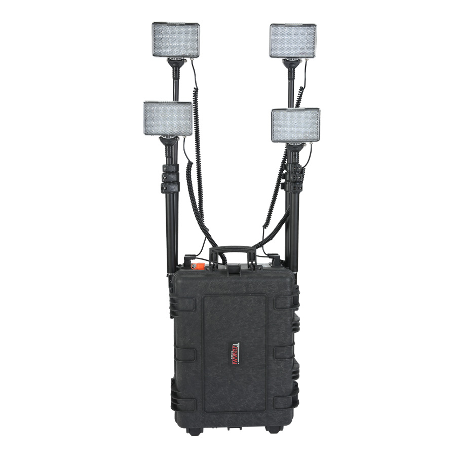 Portable lighting system