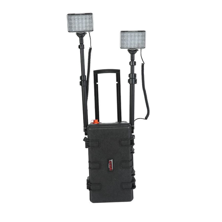 Rechargeable Portable work lights