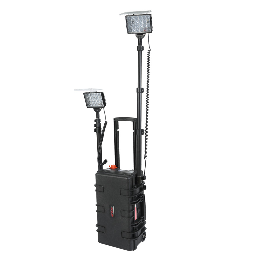 Cordless Portable work lights